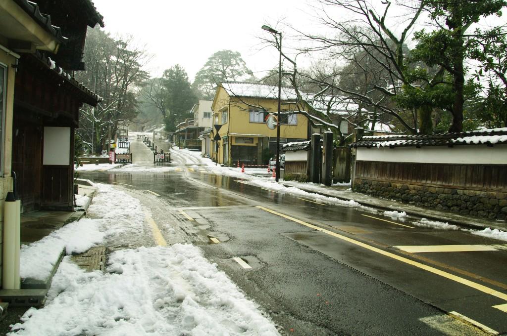 Shiro-street